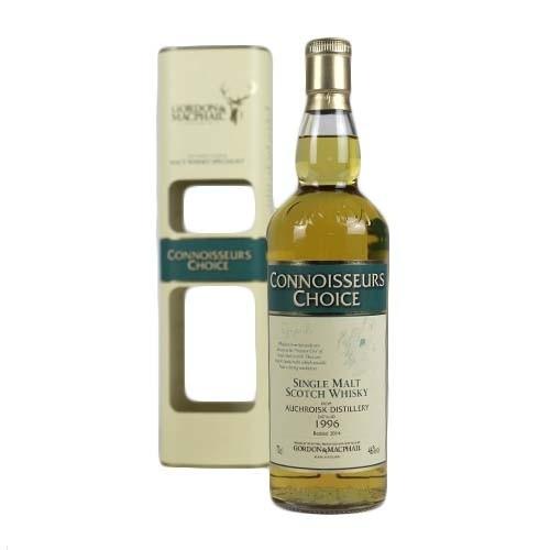 Auchroisk 1996/2014 Gordon & Macphail (Connoisseurs Choice)