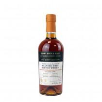 Blended Malt Scotch Whisky, Sherry Cask Matured Berry Bros&Rudd