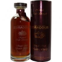 Edradour 2006/2019 Natural Cask Strength - Cask-No. 345 - Ibisco Sherry