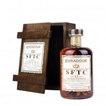 Edradour SFTC 13 Jahre Chardonnay Cask Matured