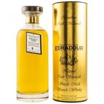 Edradour 2008/2019 Cask Strength Ibisco Bourbon Cask