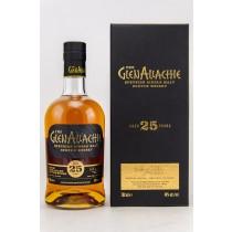 GlenAllachie 25 Jahre 48%