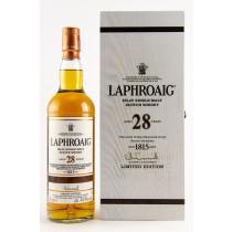 Laphroaig 28 Jahre, Cask Strength 44,4%
