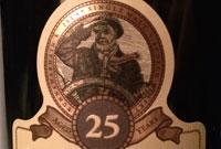 Bunnahabhain 25 Jahr