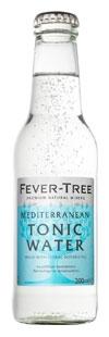Fever Tree Meditarranean