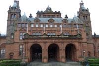 Glasgow – die verdeckte Schönheit