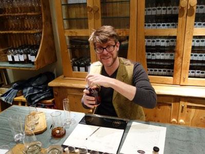 Glengoyne Single Malt Whisky kreieren