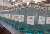 Harris Gin Botanicals